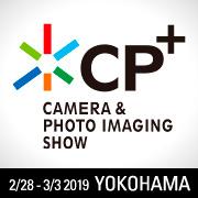 CP+2019出展